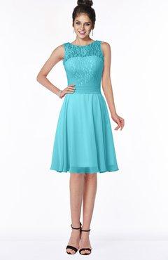 Colsbm Helen Turquoise Bridesmaid Dress