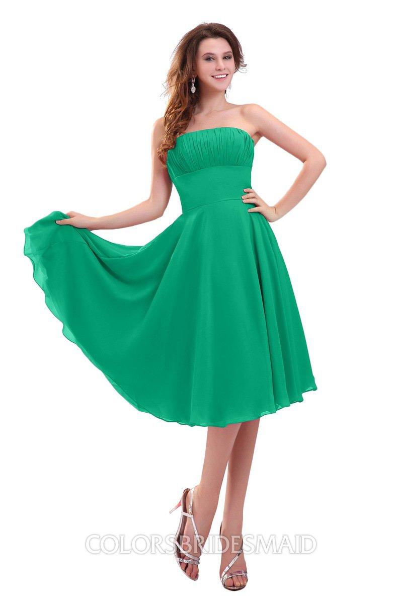 run shoes good quality discount ColsBM Lena - Sea Green Bridesmaid Dresses
