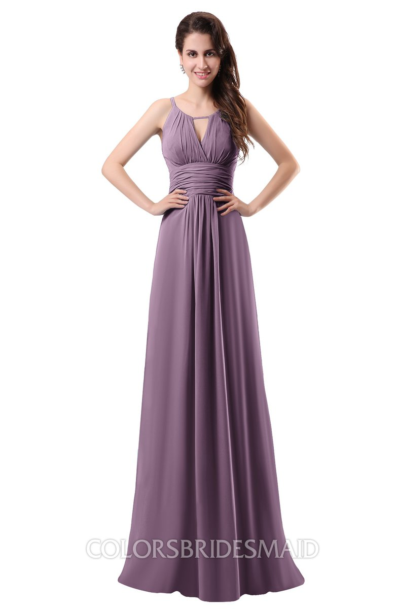 ColsBM Daisy - Mauve Bridesmaid Dresses