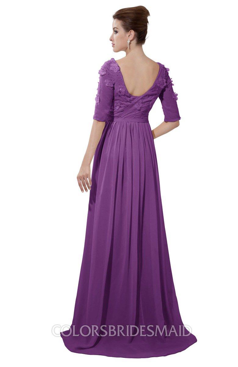 ColsBM Emily Dahlia Bridesmaid Dresses - ColorsBridesmaid