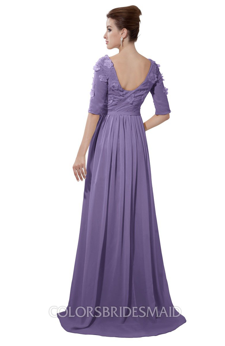 ColsBM Emily Lilac Bridesmaid Dresses - ColorsBridesmaid