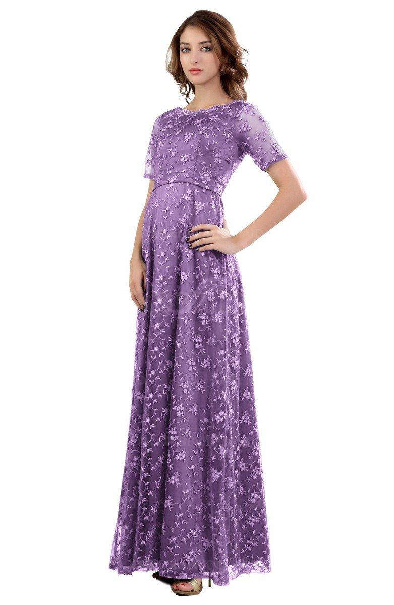 ColsBM Megan Begonia Bridesmaid Dresses - ColorsBridesmaid
