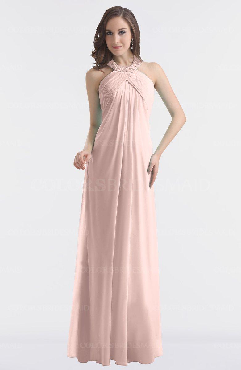 ColsBM Maeve Dusty Rose Bridesmaid Dresses - ColorsBridesmaid
