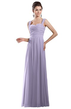 Simple pastel colored dresses