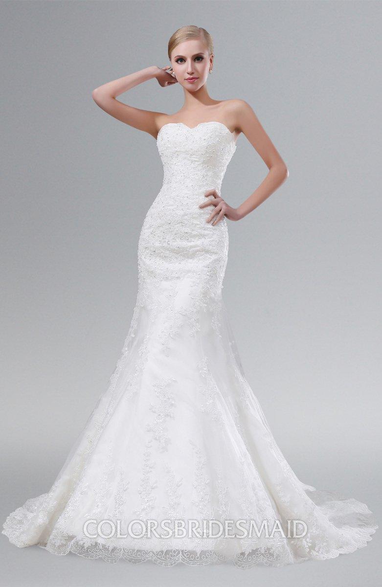 ColsBM Serena Cream Bridal Gowns - ColorsBridesmaid