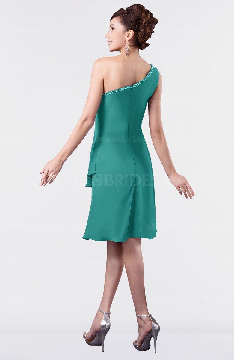 ColsBM Mallory - Emerald Green Bridesmaid Dresses