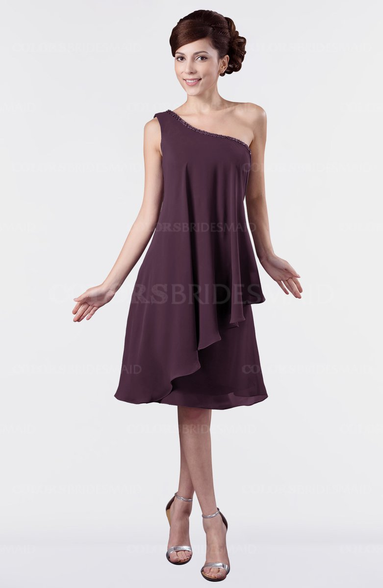 ColsBM Mallory - Plum Bridesmaid Dresses