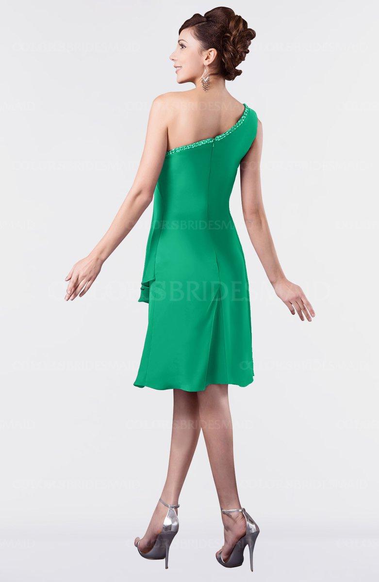 a430bb46d7a0 ColsBM Mallory Sea Green Bridesmaid Dresses - ColorsBridesmaid