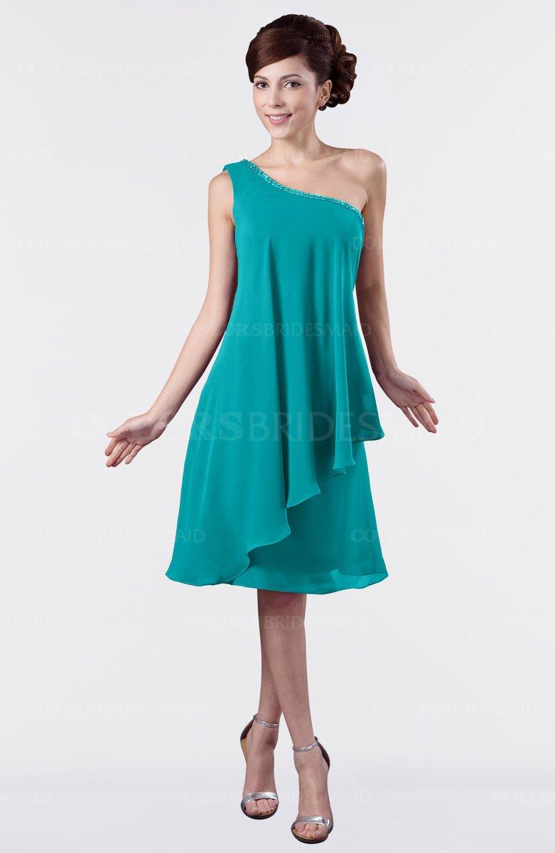 ColsBM Mallory - Teal Bridesmaid Dresses