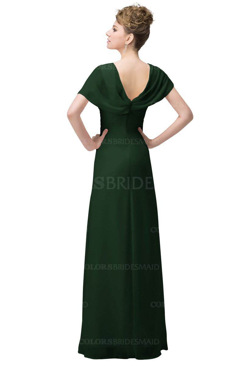 Colsbm Luna Hunter Green Bridesmaid Dresses Colorsbridesmaid,New York City Hall Wedding Dresses