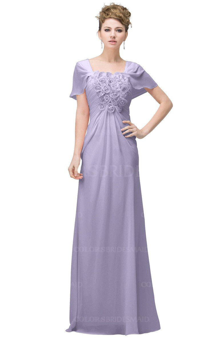 ColsBM Luna - Light Purple Bridesmaid Dresses
