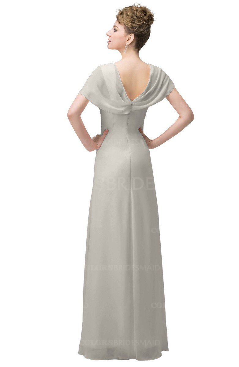 ColsBM Luna - Off White Bridesmaid Dresses