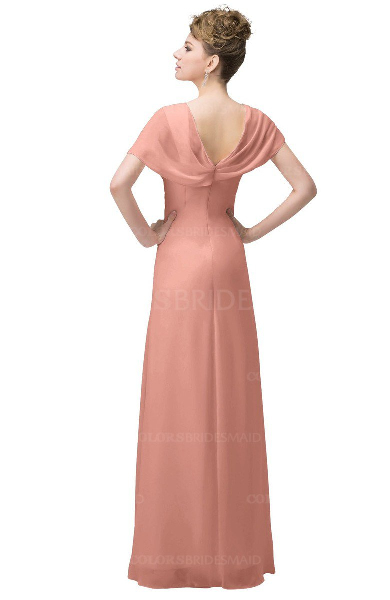 ColsBM Luna - Peach Bridesmaid Dresses