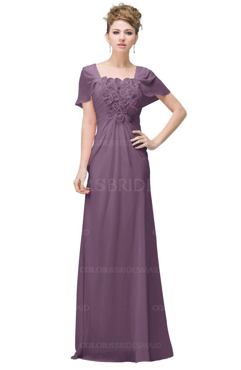 ColsBM Luna Valerian Bridesmaid Dresses