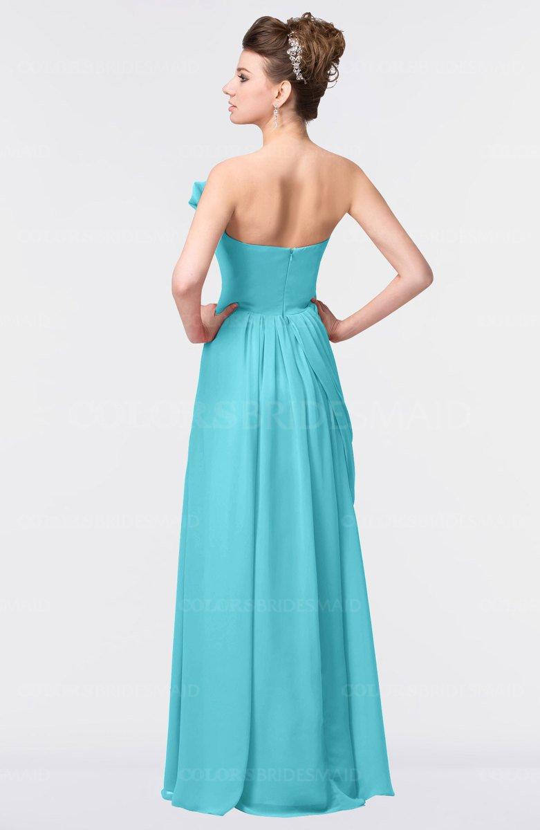 ColsBM Gwen - Turquoise Bridesmaid Dresses