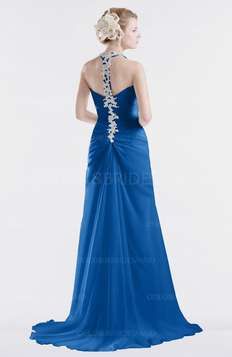 ColsBM Eden - Royal Blue Bridesmaid Dresses