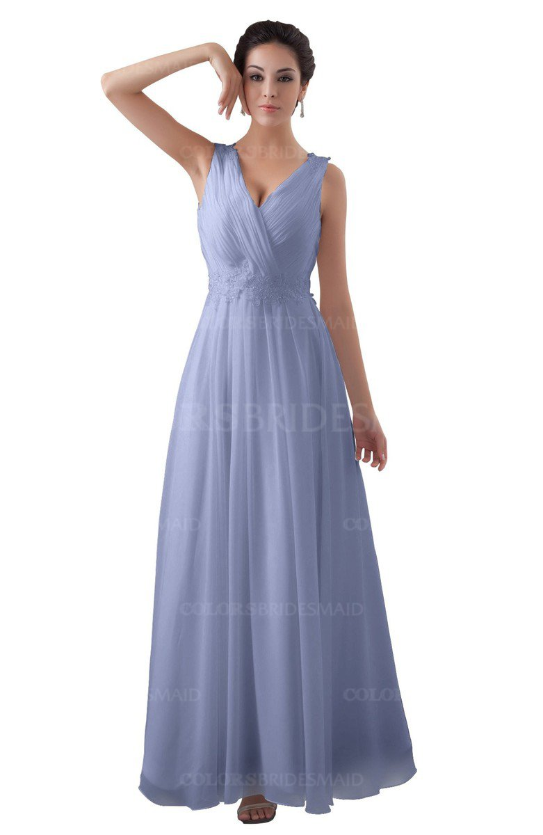 ColsBM Kalani Lavender Bridesmaid Dresses - ColorsBridesmaid