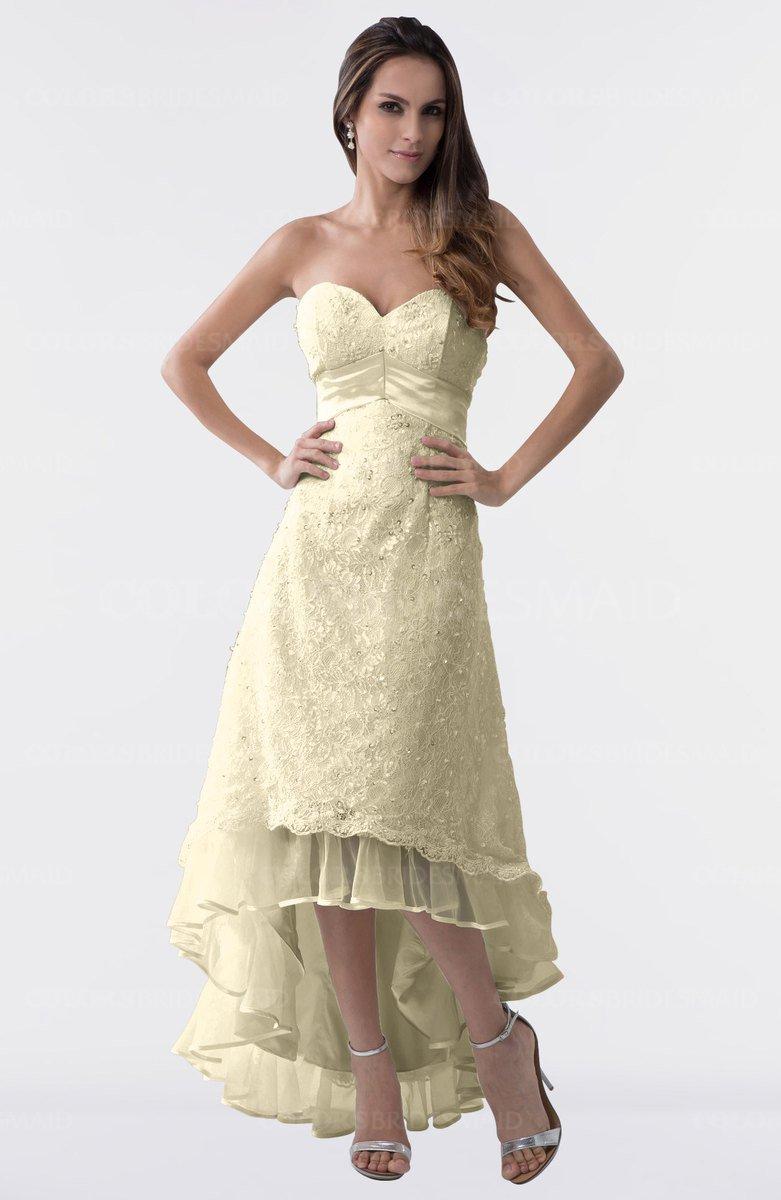 ColsBM Isabel - Champagne Bridesmaid Dresses