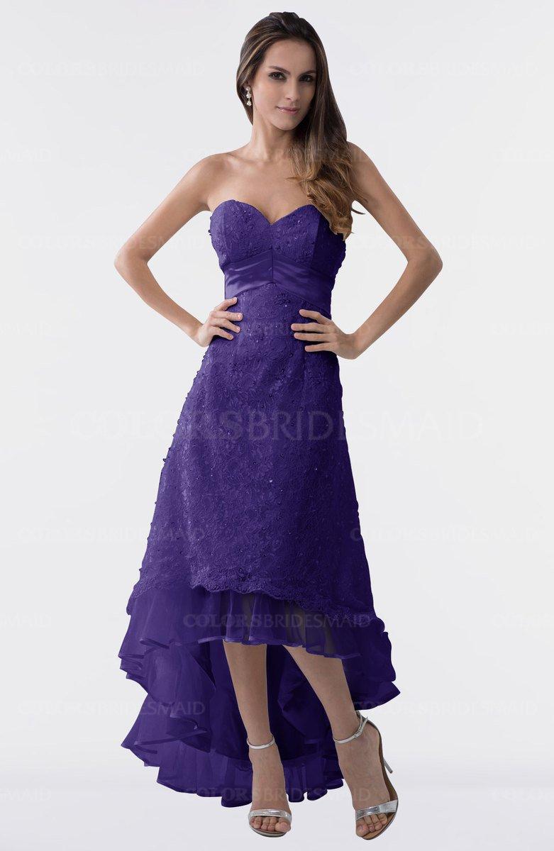 ColsBM Isabel Royal Purple Bridesmaid Dresses - ColorsBridesmaid