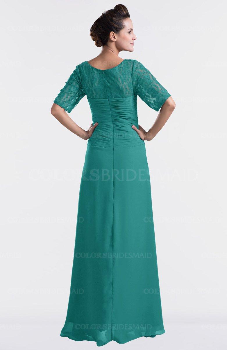 ColsBM Emilia - Emerald Green Bridesmaid Dresses