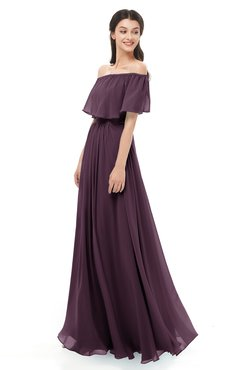 Plum Bridesmaid Dresses Cheap | Plum Bridesmaid Dresses Plum Gowns Colorsbridesmaid