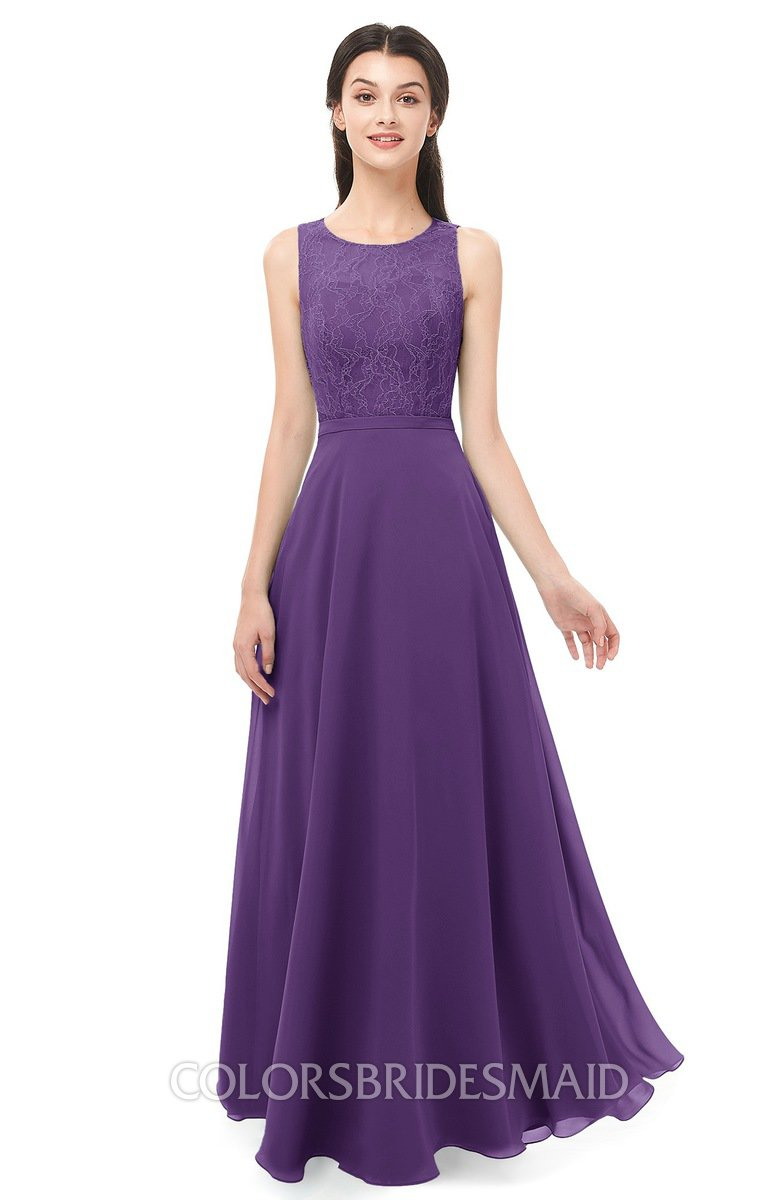 f759a6a40219 Purple Formal Evening Gowns, Short Dresses in Purple