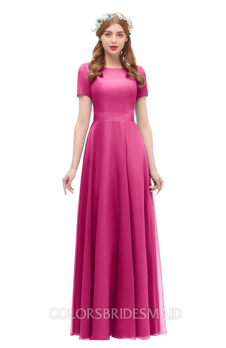 Colsbm Morgan Magenta M15 Bridesmaid Dresses