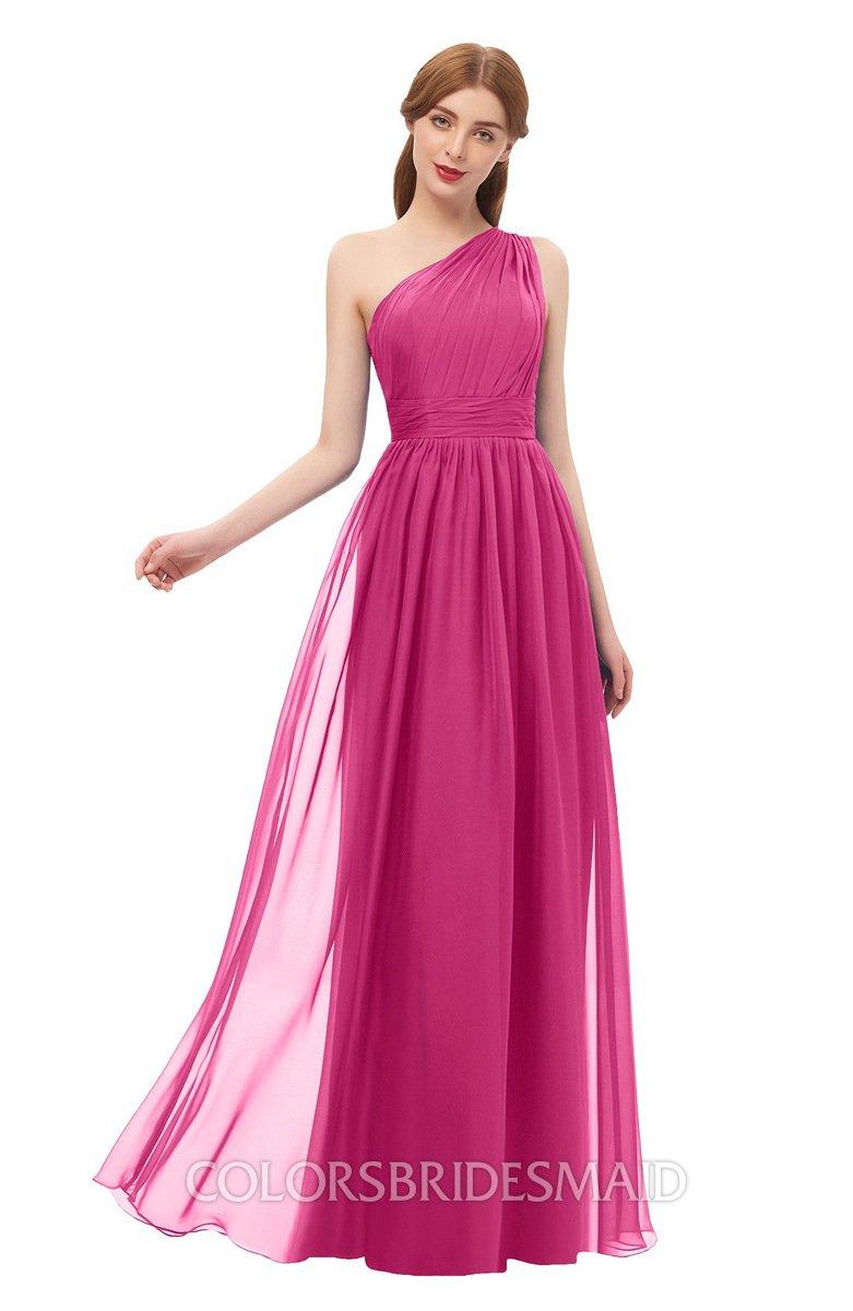 Colsbm Kendal Magenta M15 Bridesmaid Dresses