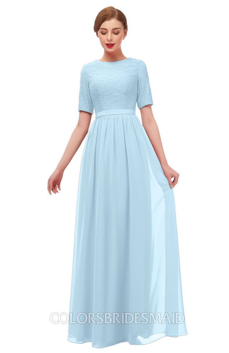 0aaa216d635 Modest Lace Bridesmaid Dresses - Gomes Weine AG