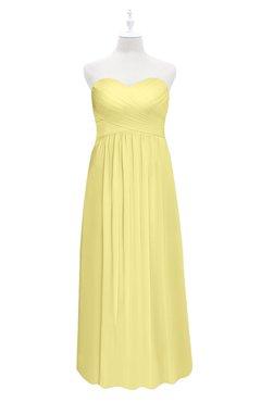 daffodil empire dress