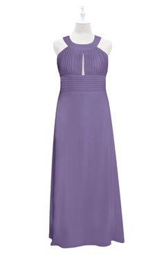 Plus Size Bridesmaid Dresses Lilac color Casual, Free Custom Plus ...