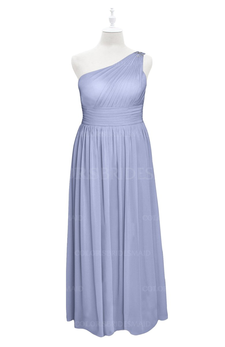 ColsBM Landry - Lavender Plus Size Bridesmaid Dresses