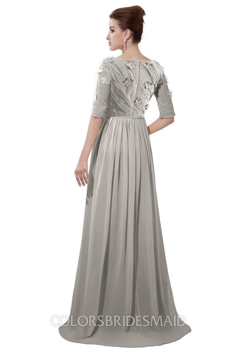 2f4e391e13f4 ColsBM Rene Ashes Of Roses Bridesmaid Dresses - ColorsBridesmaid