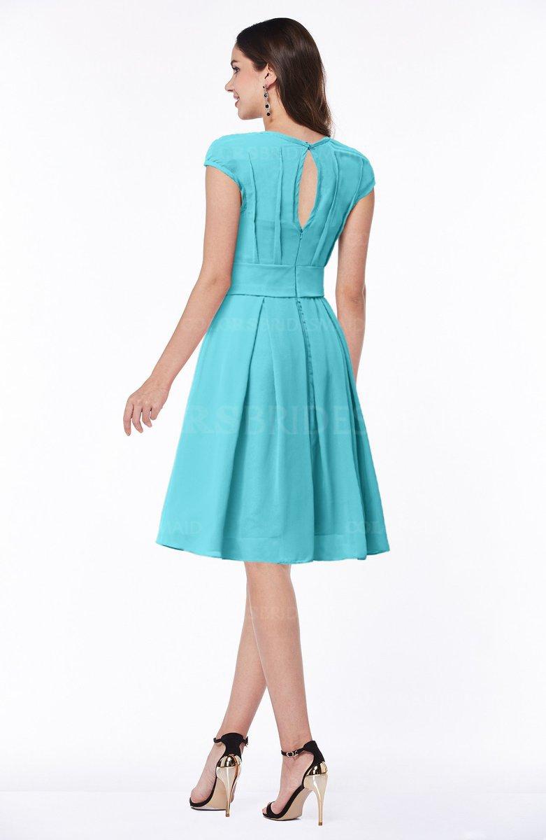 ColsBM Maya - Turquoise Bridesmaid Dresses