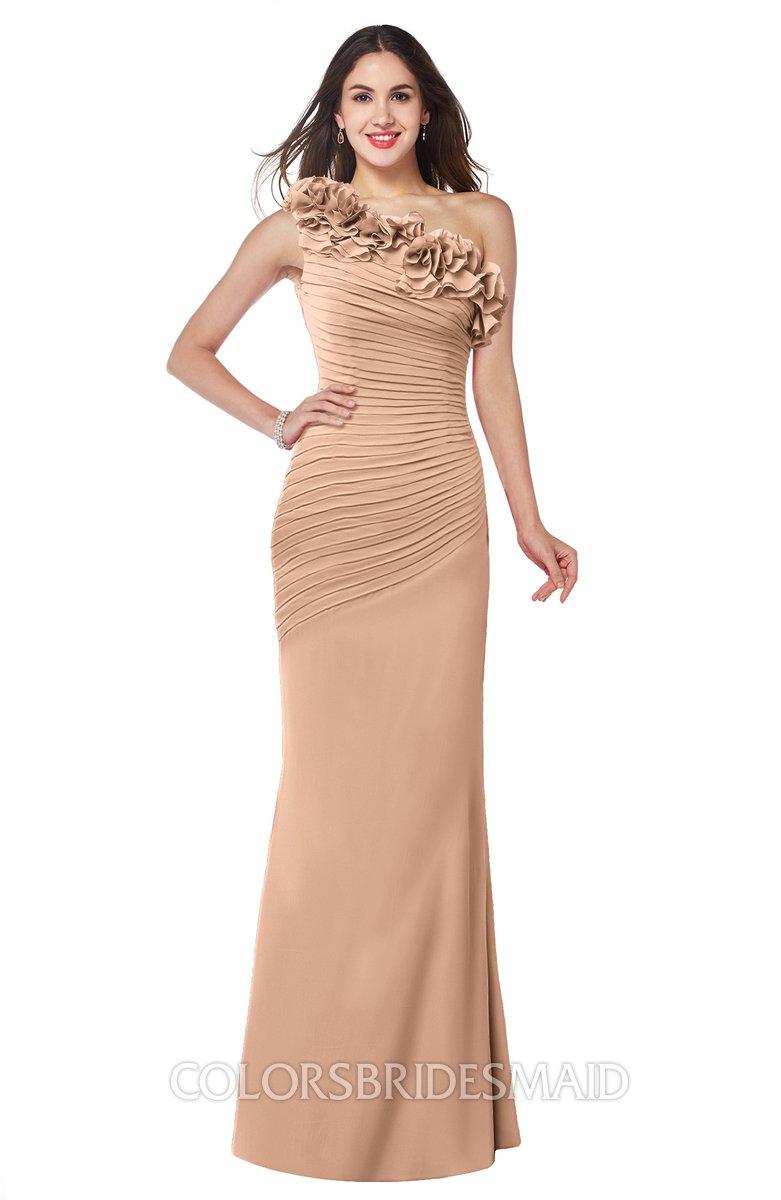 94e3667a498c3 Where Can I Buy Burnt Orange Bridesmaid Dresses – DACC
