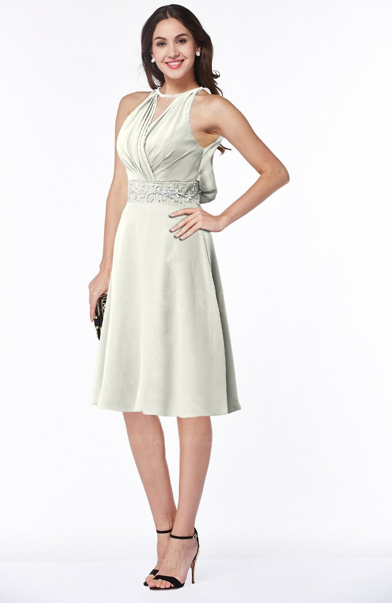 ColsBM Angelica - Cream Bridesmaid Dresses