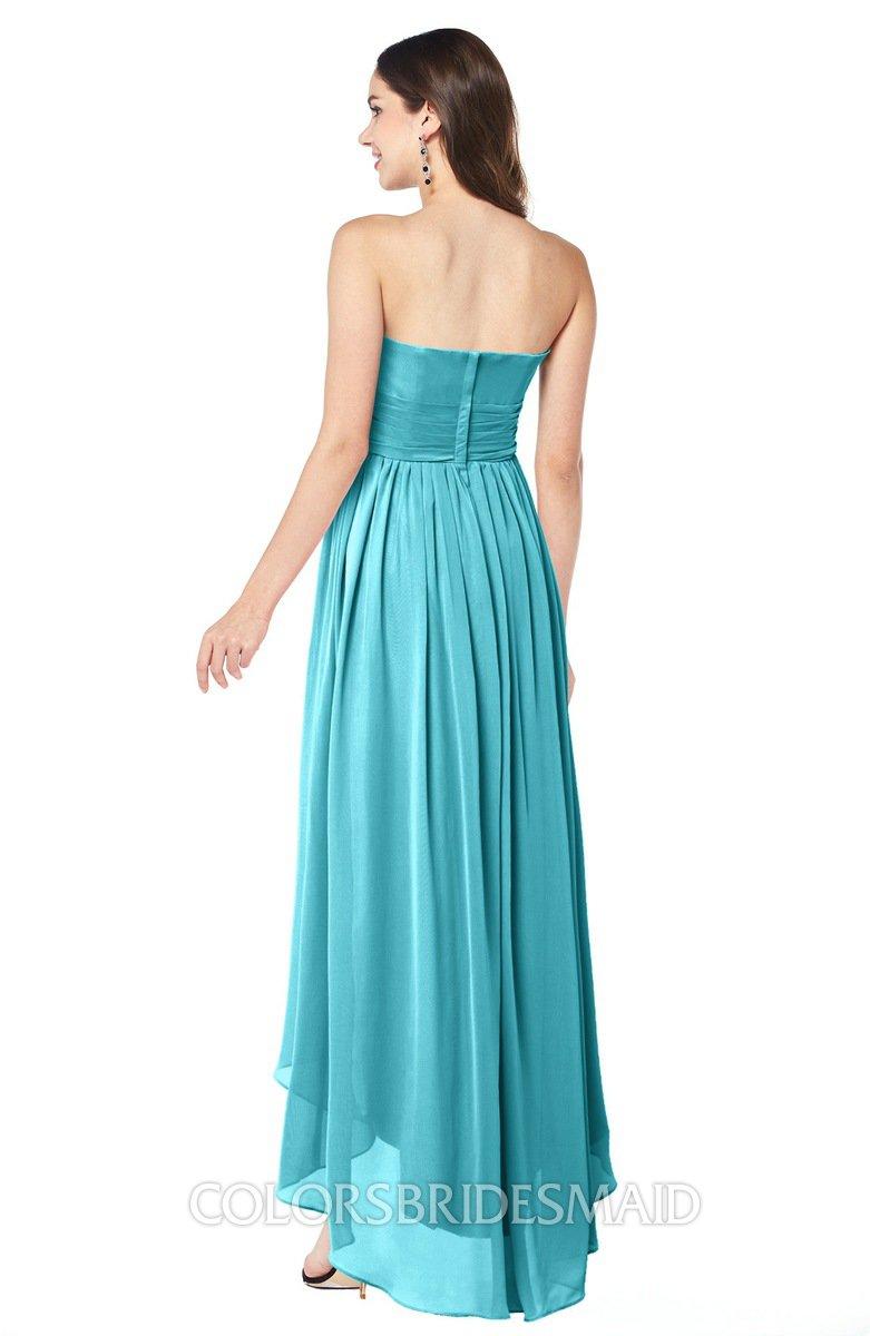 ColsBM Autumn - Turquoise Bridesmaid Dresses