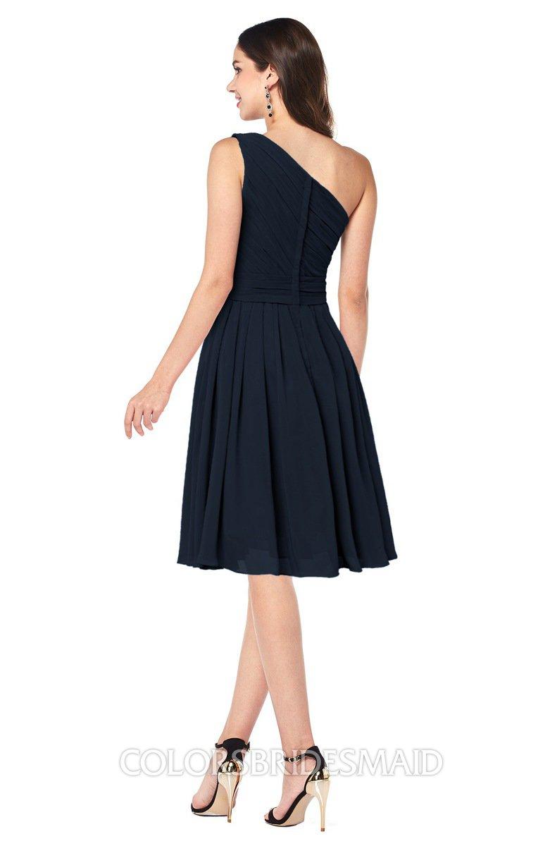 ColsBM Lorelei - Navy Blue Bridesmaid Dresses
