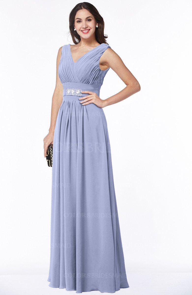 ColsBM Melina Lavender Bridesmaid Dresses - ColorsBridesmaid