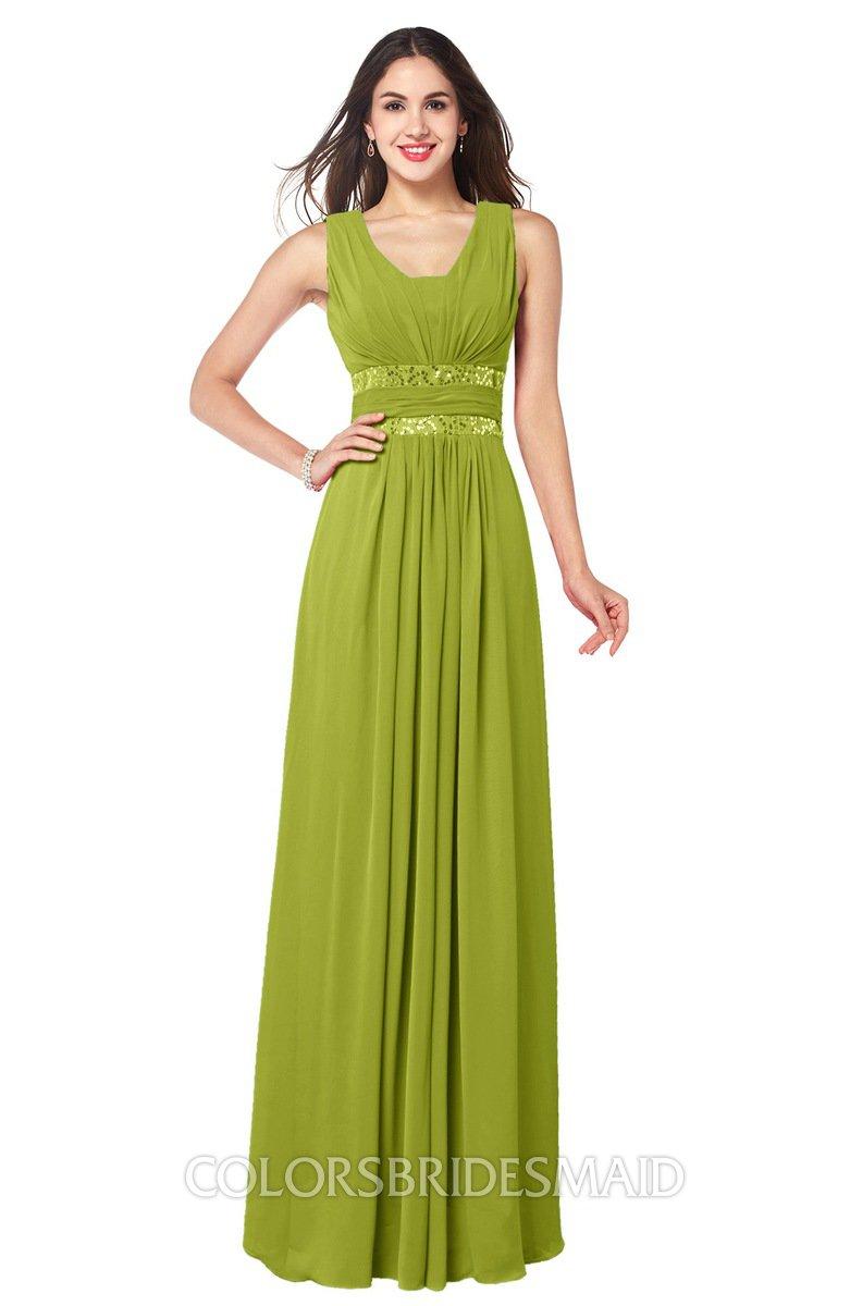 ColsBM Kelly - Green Oasis Bridesmaid Dresses