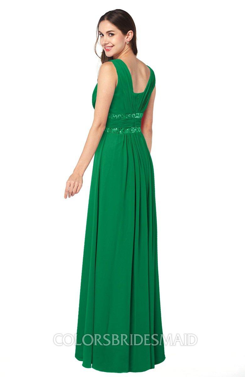 ColsBM Kelly - Green Bridesmaid Dresses