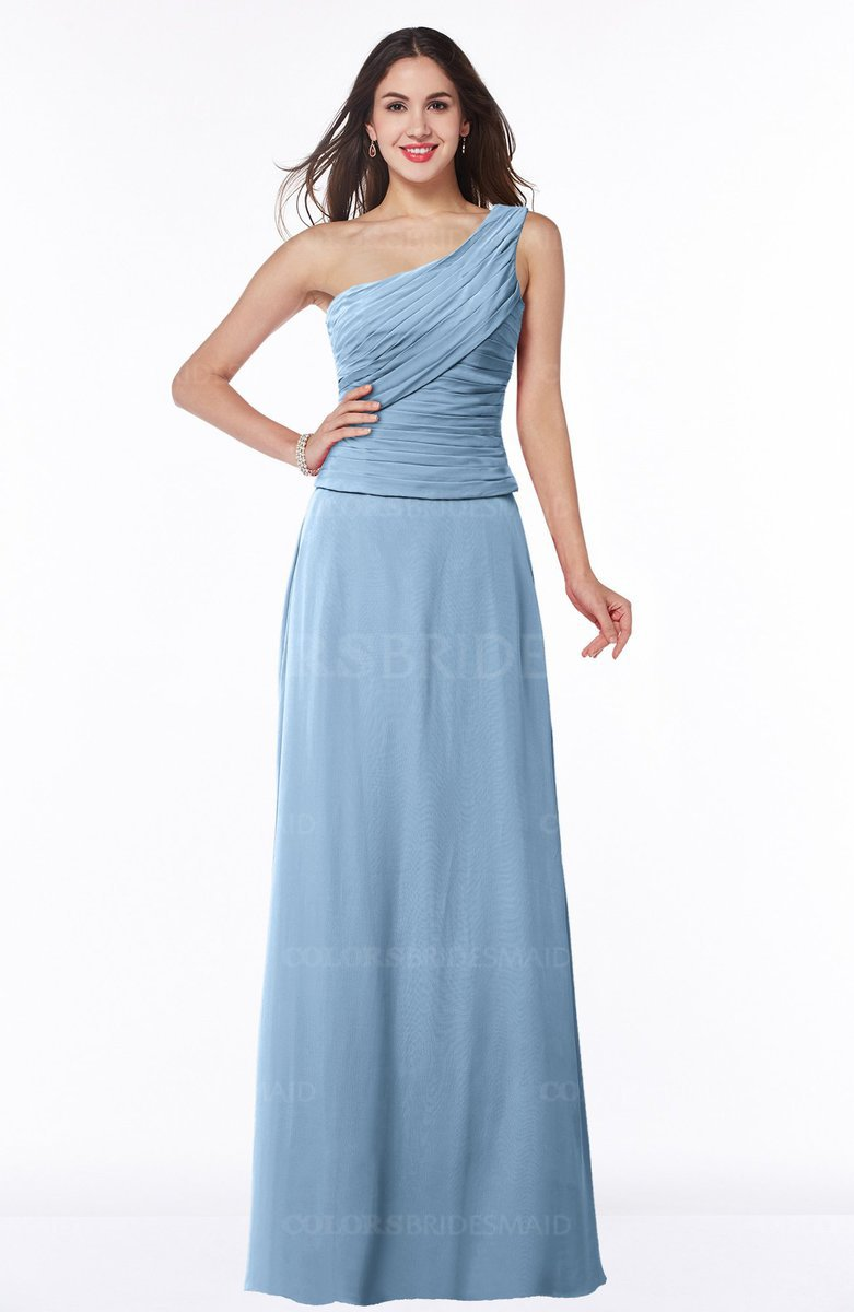 ColsBM Kamryn - Sky Blue Bridesmaid Dresses