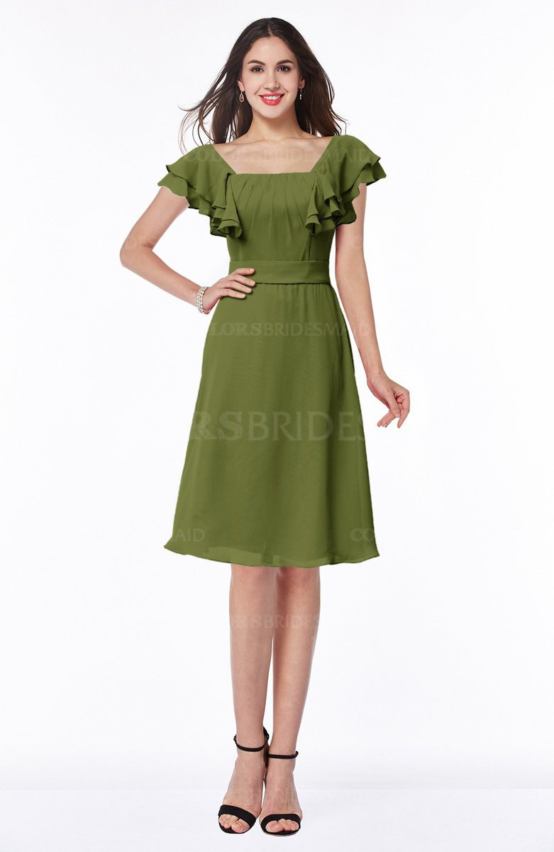 colsbm emely olive green bridesmaid dresses colorsbridesmaid. Black Bedroom Furniture Sets. Home Design Ideas