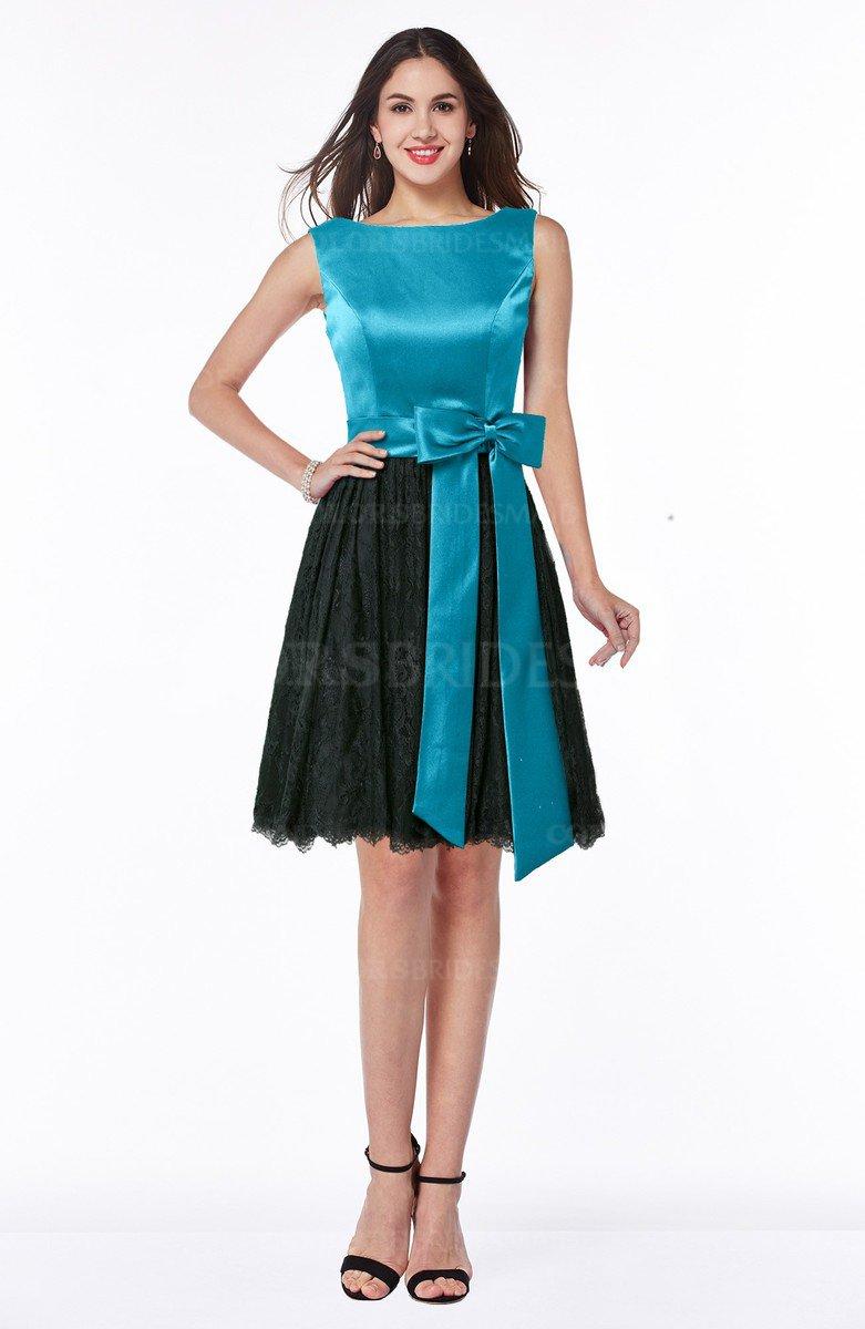 Colsbm Connie Teal Bridesmaid Dresses