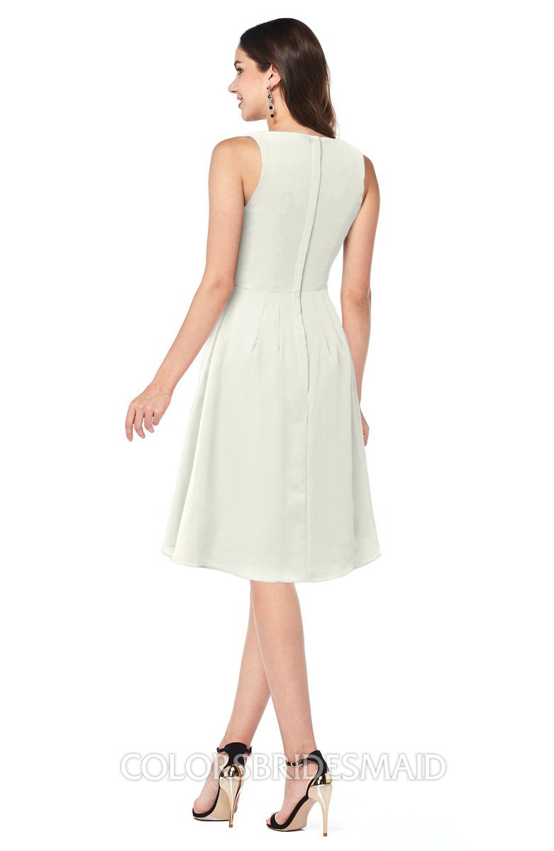 ColsBM Melissa - Cream Bridesmaid Dresses