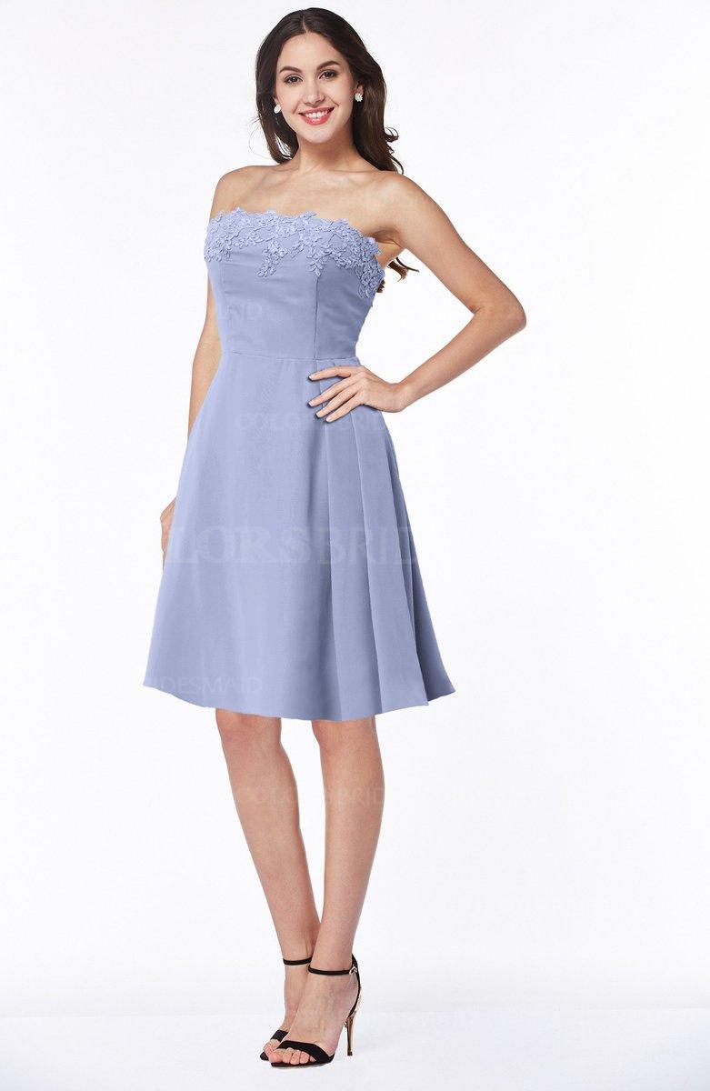 ColsBM Kayleigh - Lavender Bridesmaid Dresses