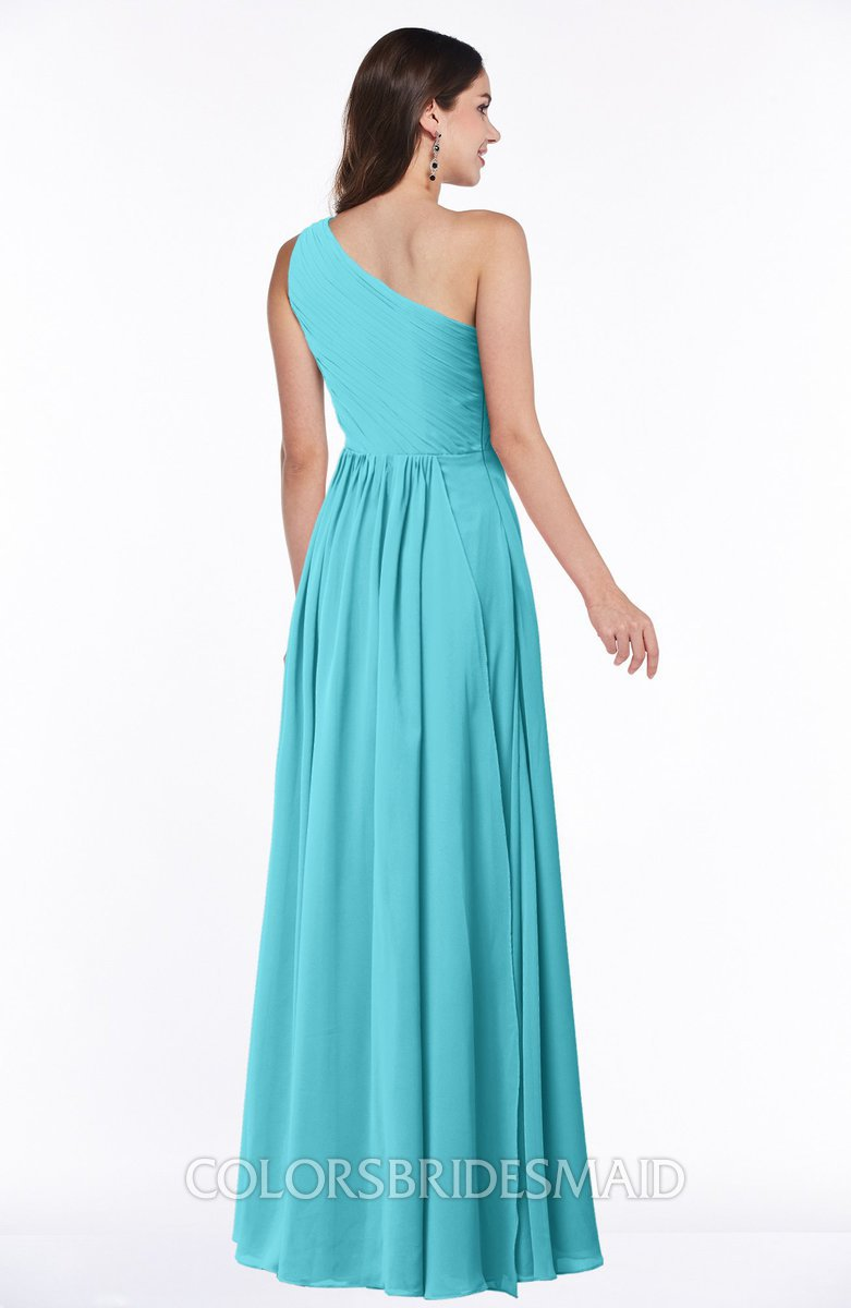 ColsBM Nancy - Turquoise Bridesmaid Dresses