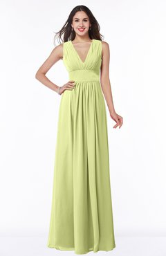 Ugly Prom Dresses Alexia Lime Green Dress