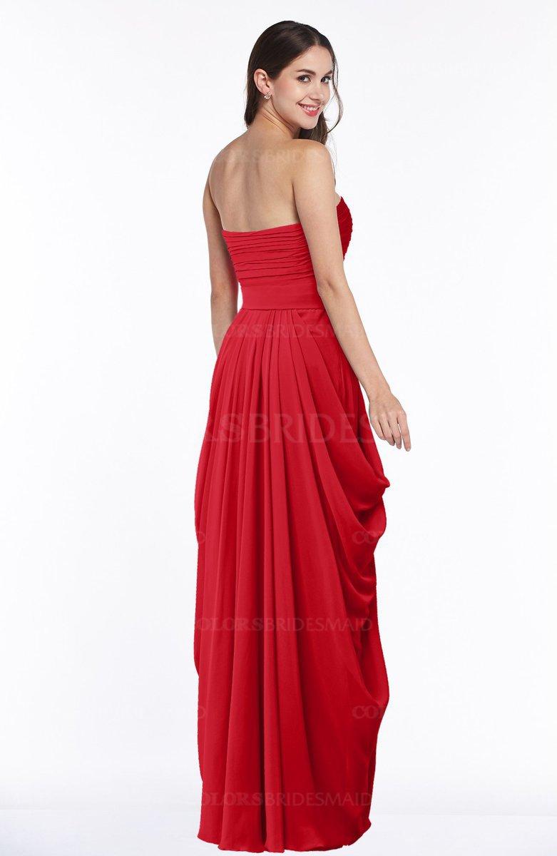 ColsBM Wren - Red Bridesmaid Dresses