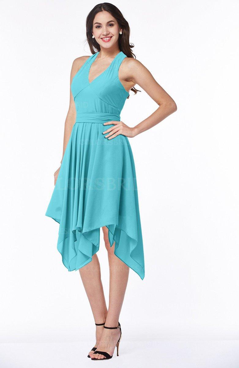 ColsBM Delaney - Turquoise Bridesmaid Dresses